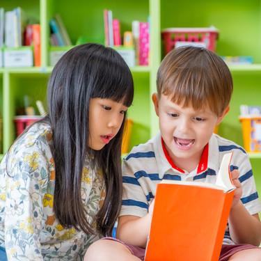 23 libros para estimular y educar a los niños, clasificados por edades, recomendados por una experta en Montessori