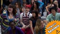 'Glee' tropieza con su segunda temporada