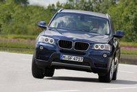 Dos nuevos motores para el BMW X3