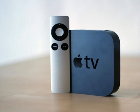 Apple TV Remote 10 Sept