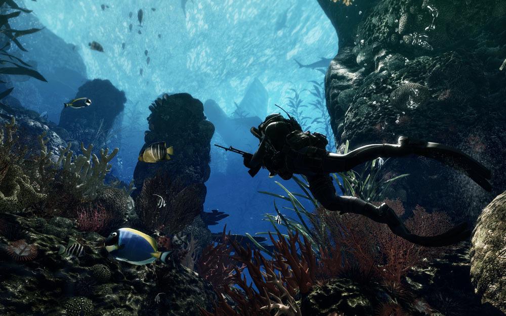 Foto de Call of Duty: Ghosts (3/4)