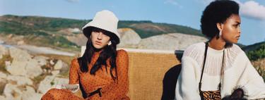 Lo nuevo de Zara TRF llega para añadir diversión y originalidad a nuestro armario