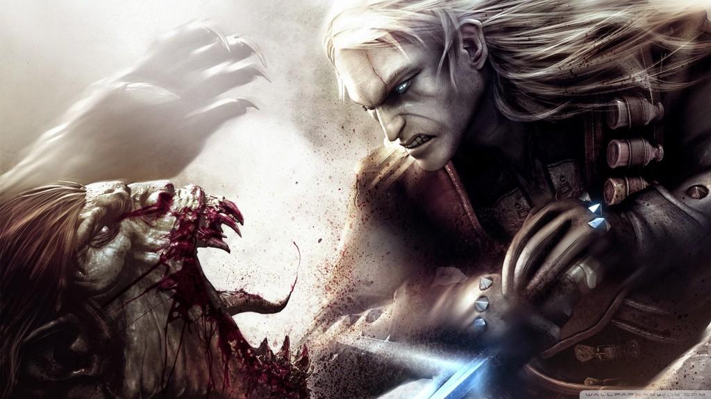 Por qué necesitamos un remake como dios manda del primer The Witcher