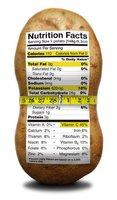 Una dieta a base de patatas