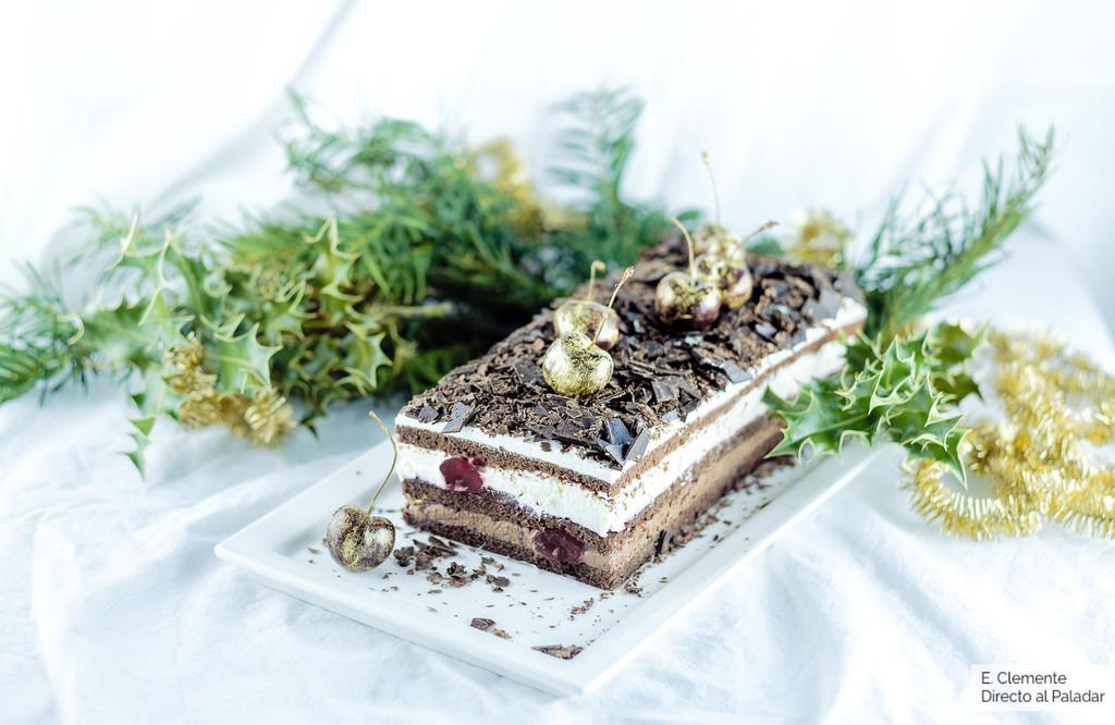 Siete tartas fáciles e impresionantes para sorprender a todos en Navidad