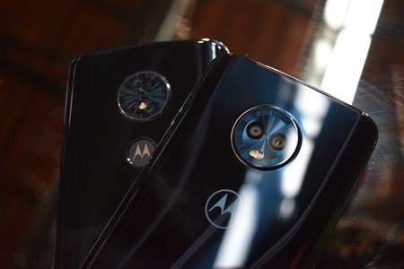 Moto G6 Play Primeras Impresiones Camara