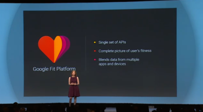 Google Fit es oficial: Android tendrá plataforma centralizada para monitorizar la salud