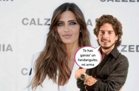 Sara Carbonero y su sonrisa de adolescente enamorada: habla sobre su rollete con Kiki Morente y la prensa alucina