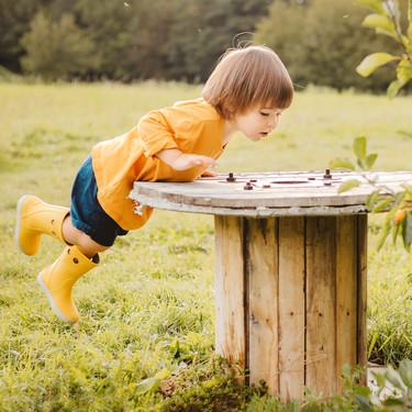 Niño de tres años: todo sobre alimentación, sueño, desarrollo y sociabilidad en esta etapa