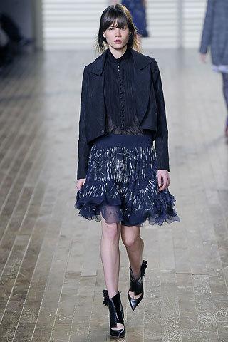 Foto de Chloé en la Semana de la Moda de Paris otoño/invierno 2008/2009 (6/11)