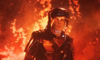 Taquilla USA: La Enterprise desplaza a Iron Man