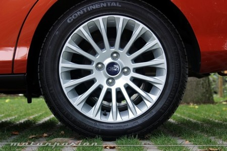 Ford B-MAX 1.0 Ecoboost 120 CV
