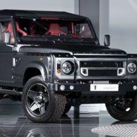 Huntsman 6x6, el vehículo perfecto para cazar otros SUV premium