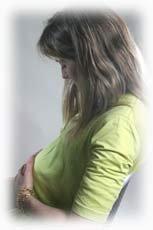 Vómitos en el embarazo
