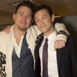 Channing Tatum y Joseph Gordon-Levitt protagonizarán una comedia musical