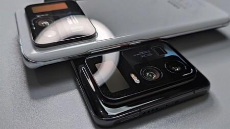 Xiaomi Mi 11 Ultra Filtracion Video