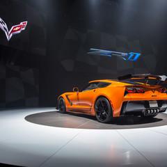 Foto 13 de 16 de la galería chevrolet-corvette-zr1-2019 en Motorpasión
