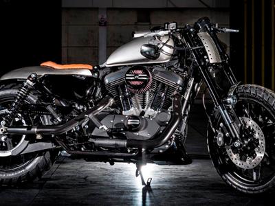 Los mejores preparadores de Harley-Davidson se verán las caras en la tercera edición del Battle of The Kings
