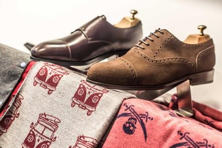 Holborn Celebra Su Primer Aniversario Con Una Nueva Coleccion De Calzado A La Medida 6