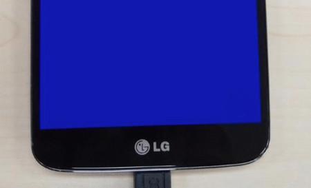 LG desconocido aparece en escena, ¿Optimus G2?¿nuevo Nexus?