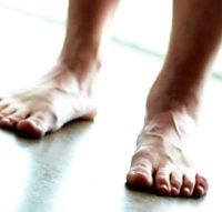 Cuida tus pies y mejora tu ejercitación física