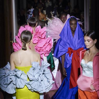 29 vestidos de Alta Costura que nos gustaría ver en la alfombra roja de los Oscar