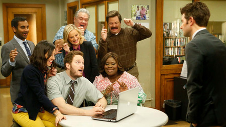 'Parks and Recreation': la otra maravillosa comedia del creador de 'The good place'