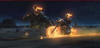 Teaser trailer de 'Ghost Rider'