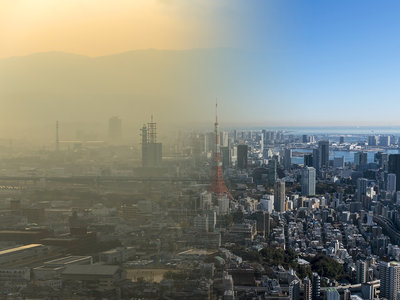 La contaminación mata más que el sida, la violencia o la guerra en todo el mundo