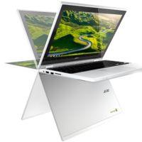 Acer Chromebook R 11, las convertibles ahora vienen con ChromeOS
