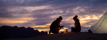 Tecnología para irse de camping: 21 dispositivos y accesorios para actividades outdoor y acampada