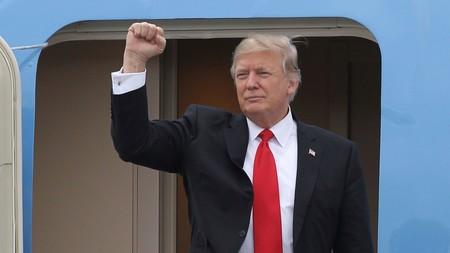 La Na Pol Trump Wiretap 20170304