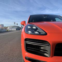 Foto 9 de 42 de la galería porsche-cayenne-coupe-turbo-prueba en Motorpasión