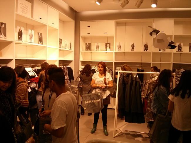 Foto de Isabel Marant para H&M: el día de la venta (5/13)