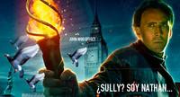 Seth Rogen y Evan Goldberg habrían rechazado escribir la película de 'Uncharted'