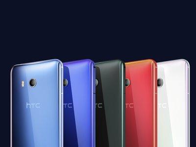 HTC U11, comparativa: lo enfrentamos con Galaxy S8, LG G6, Xiaomi Mi 6 y más