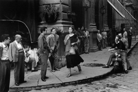 Ruth Orkin, la pasión por fotografiar como un estilo de vida