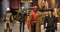 Nuevas imágenes de 'Hellboy II: The Golden Army'