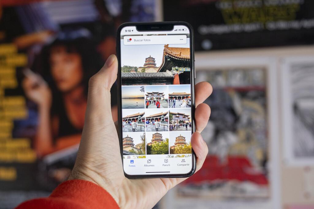 Adiós al almacenamiento gratuito ilimitado de Google Fotos: a partir de junio de 2021 tocará pagar al superar los 15 GB