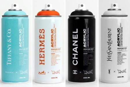 spray chanel