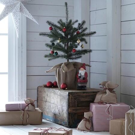 Vinter 2020 Planta Artificial Int Ext Yute Arbol Navidad Verde 0824700 Pe776168 S5