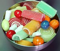 La hiperactividad de los niños relacionada con los aditivos alimentarios