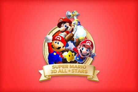 'Super Mario 3D All-Stars', el nuevo Game & Watch y todo lo que Nintendo dejará de vender el 31 de marzo, así puedes conseguirlo en México