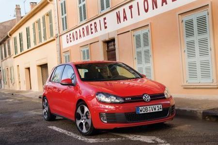 Volkswagen Golf, World Car of The Year '09