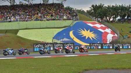 Marc Marquez Motogp Malasia 2017 3