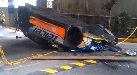 Dolorpasión™: el SEAT León Supercup que cayó del cielo