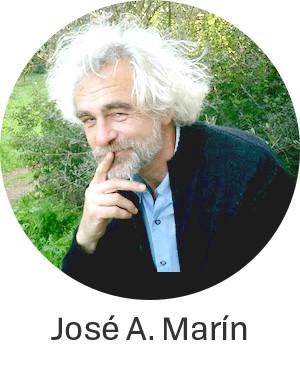 Jose Antonio Marin C
