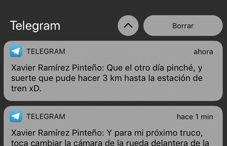 Borrar Notificaciones Ios 12