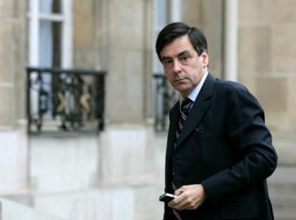 Las prioridades del primer ministro francés
