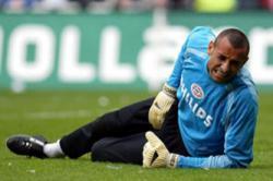 Lesiones en fútbol: Pubalgia